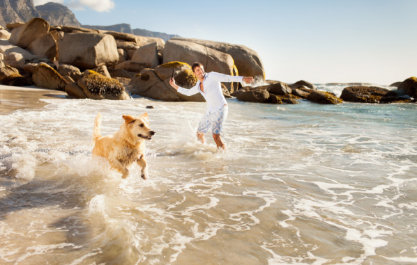 Keeping your pet cool in summer